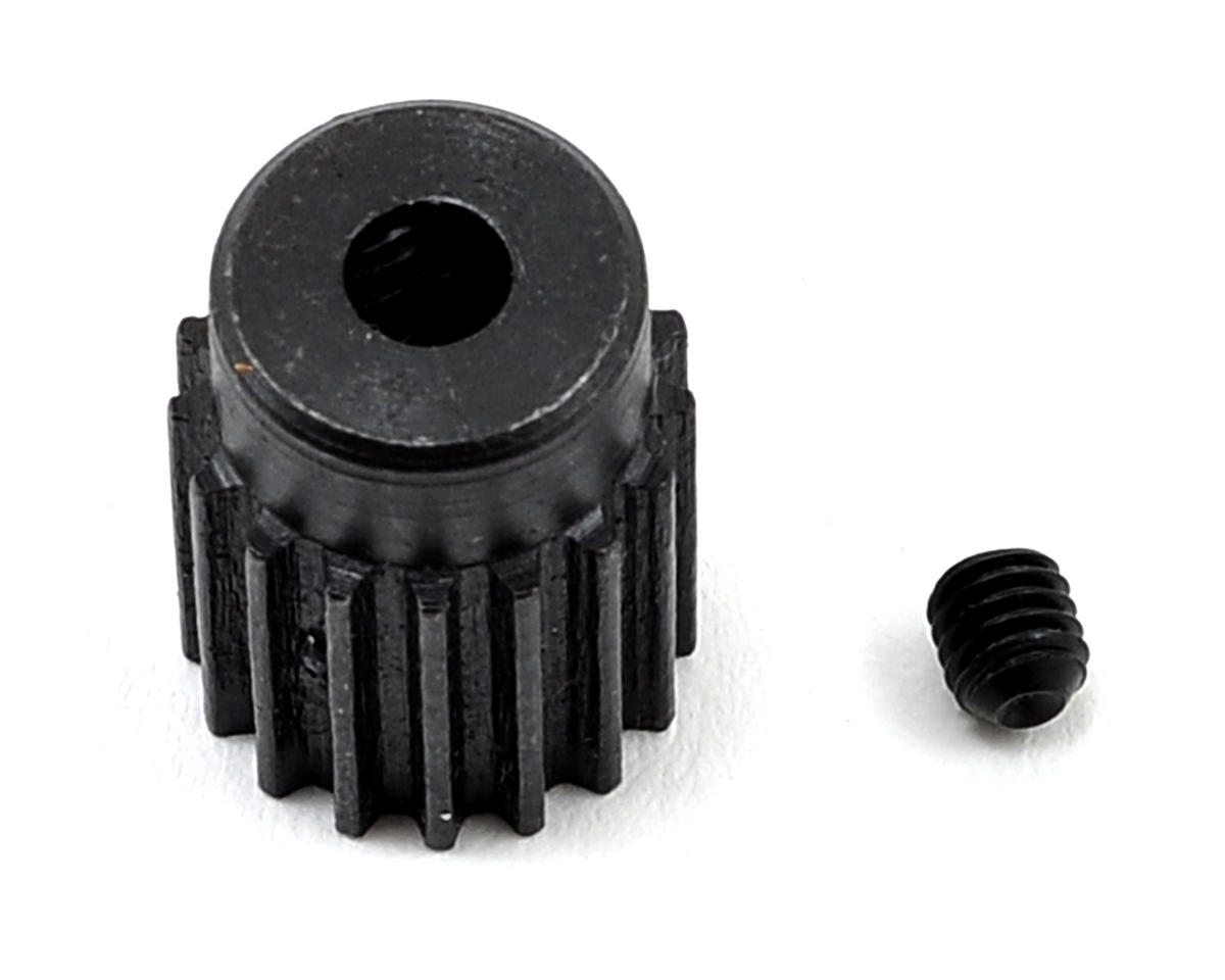 Pinion Gear w/3.17mm Hole (17T)