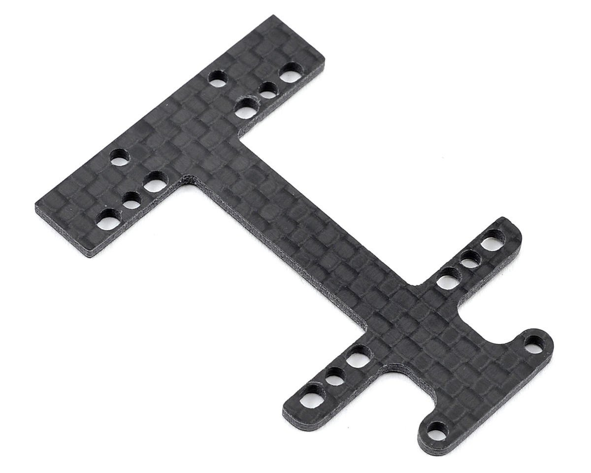 Compass Model Carbon Fiber Servo Mount