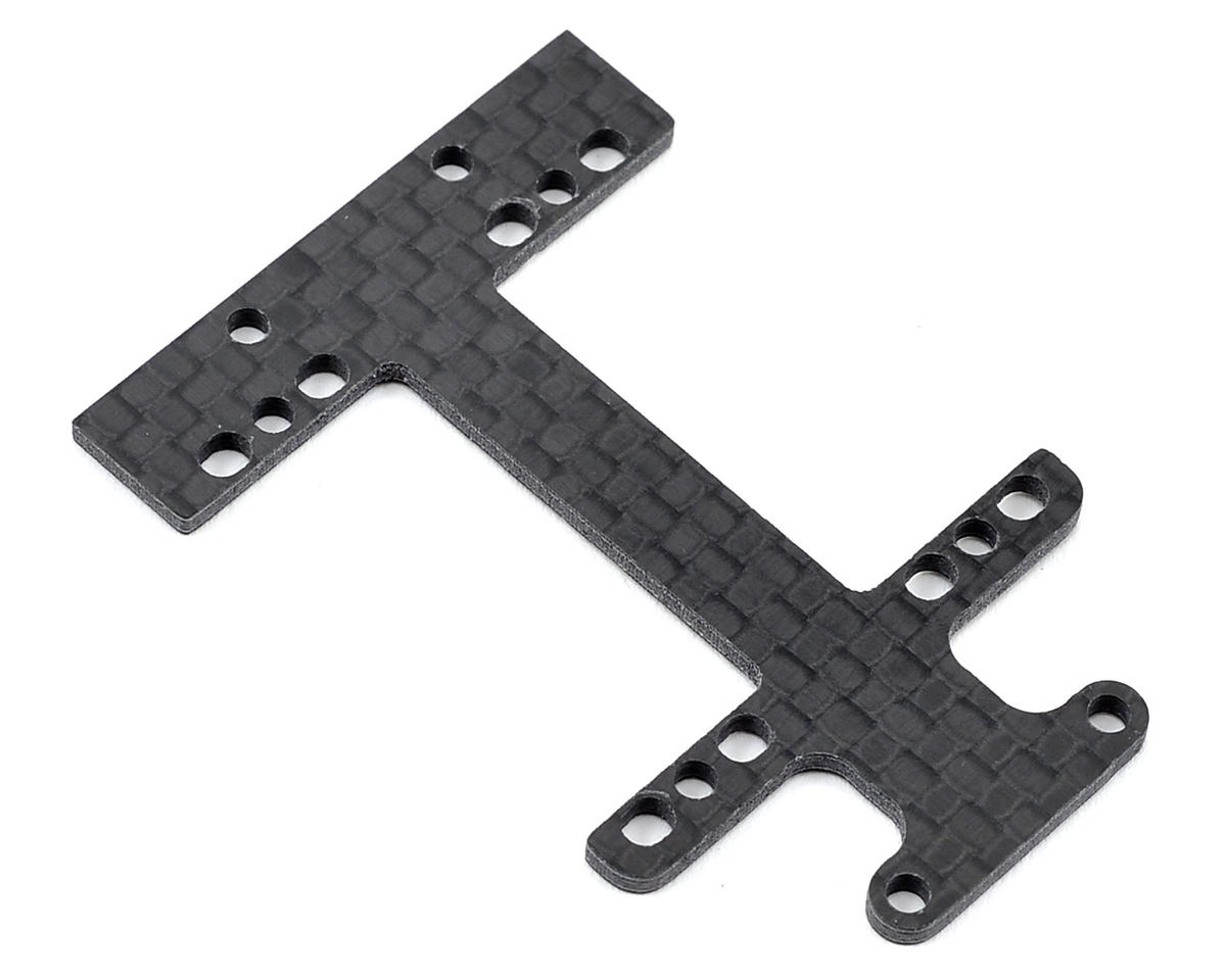 Compass Warp 360 Model Carbon Fiber Servo Mount
