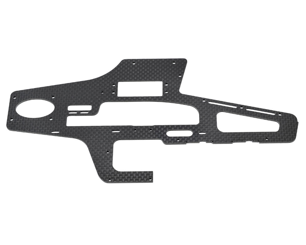 Carbon Fiber Side Frame (Right) by Compass Model