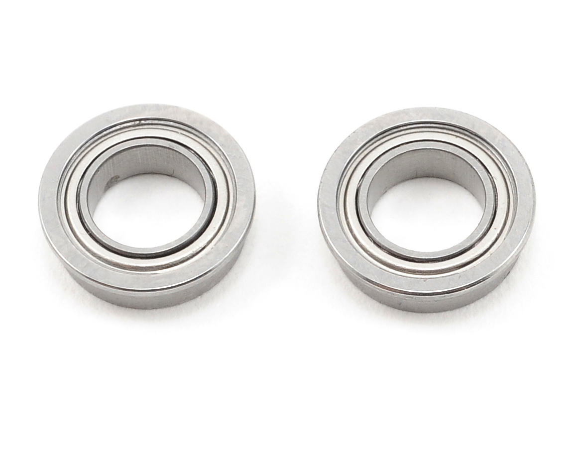 Compass Model 6x10x3mm Flanged Ball Bearing (2)