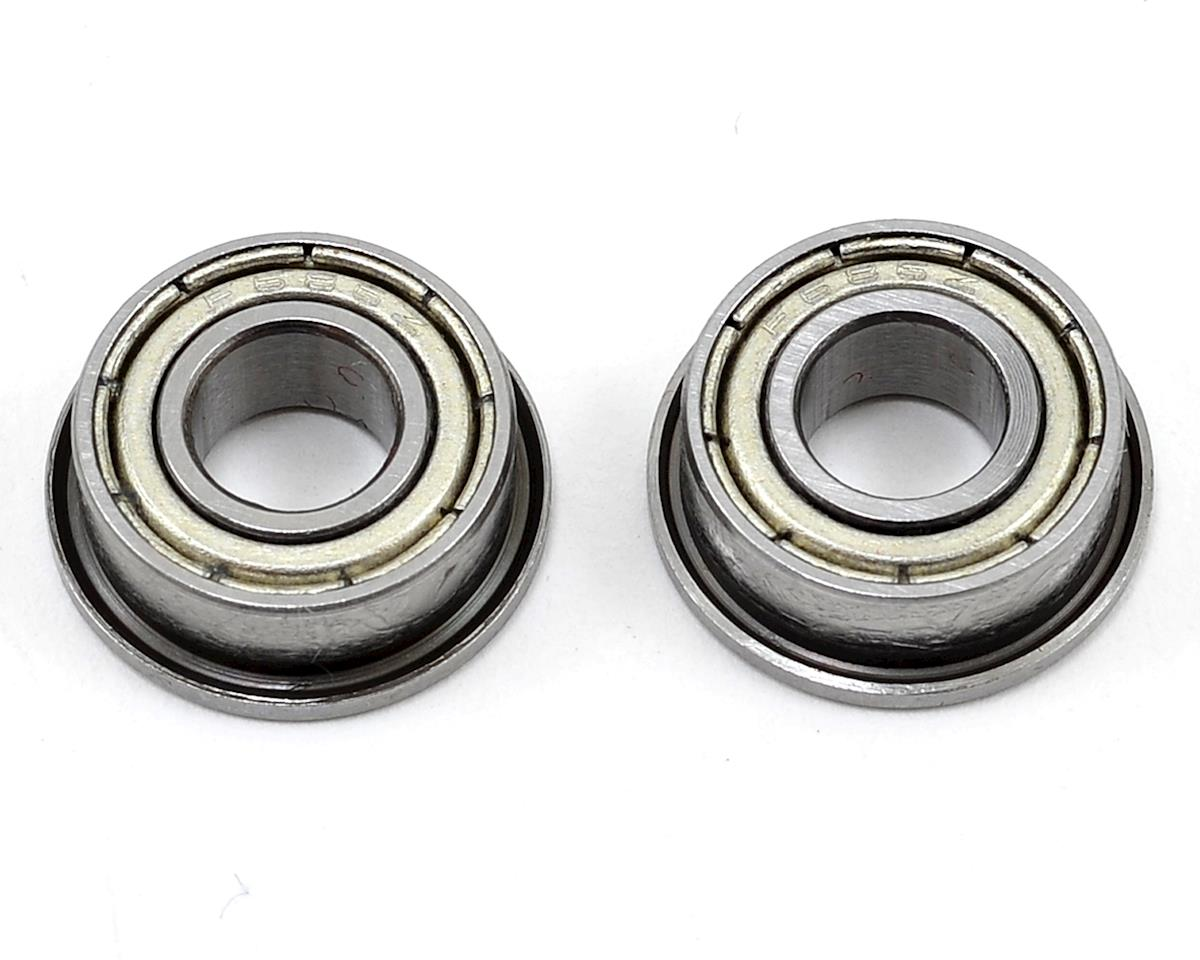 Compass Model 6x13x5mm Flanged Bearings (2)