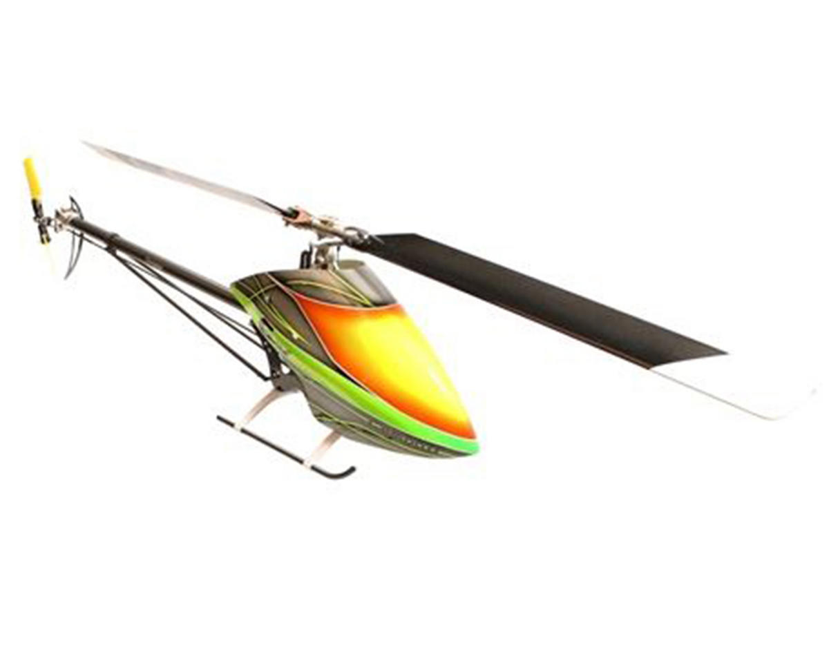 Compass Model 6HV FBL Ultimate Edition Flybarless Helicopter Kit