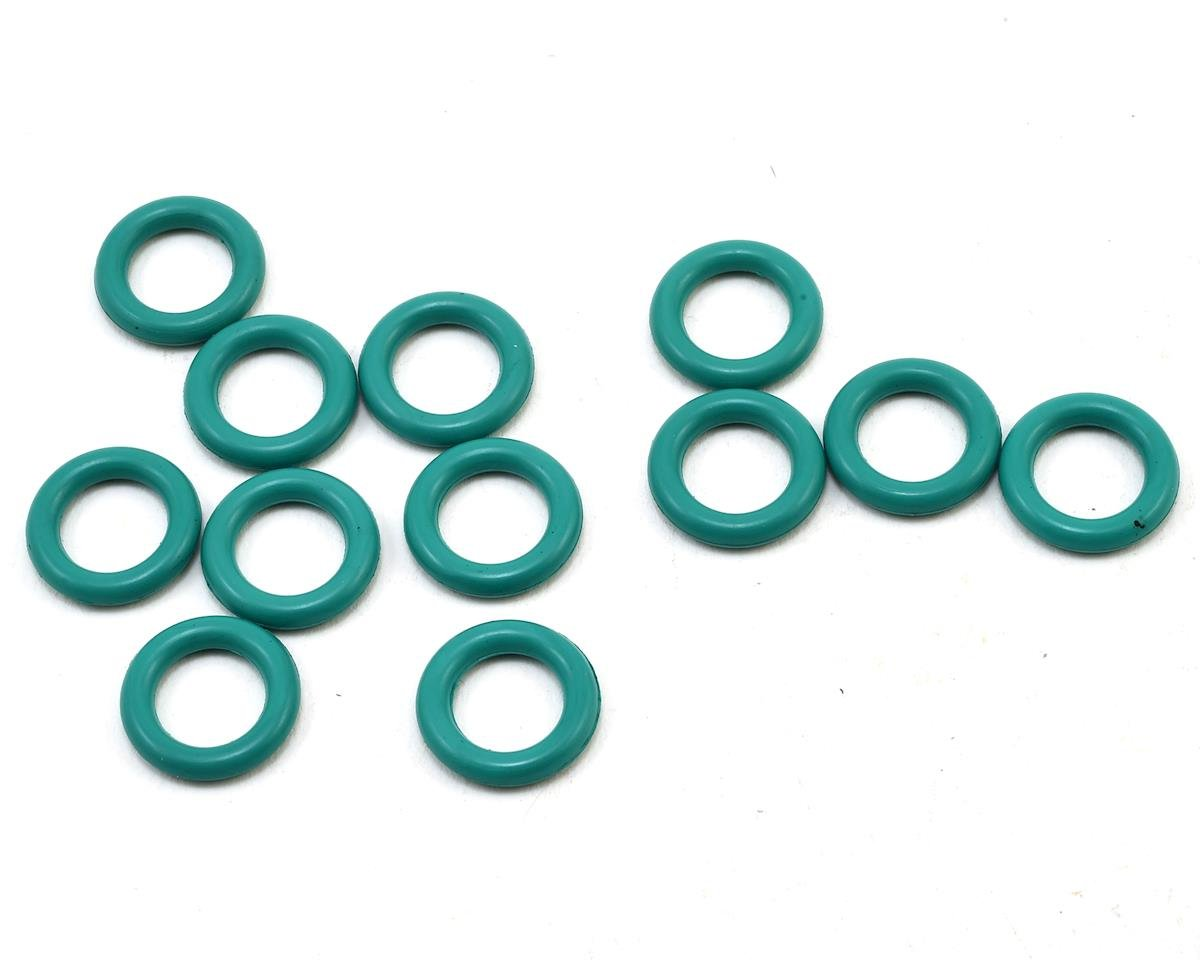 Damper O-Rings (16x3)