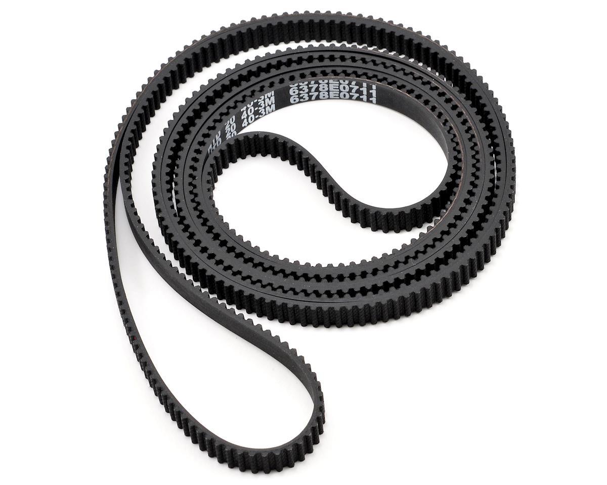 Compass Chronos 700 Model Tail Belt (8mm Wide 2040 Belt)