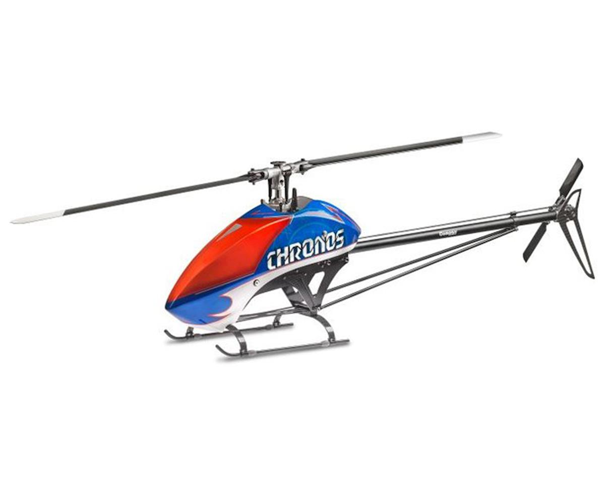 Compass Model Chronos 700 Flybarless Helicopter Kit