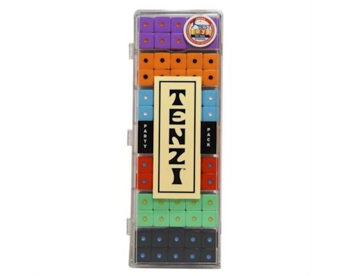 Carma Games Tenzi 005TPP Tenzi Party Pack