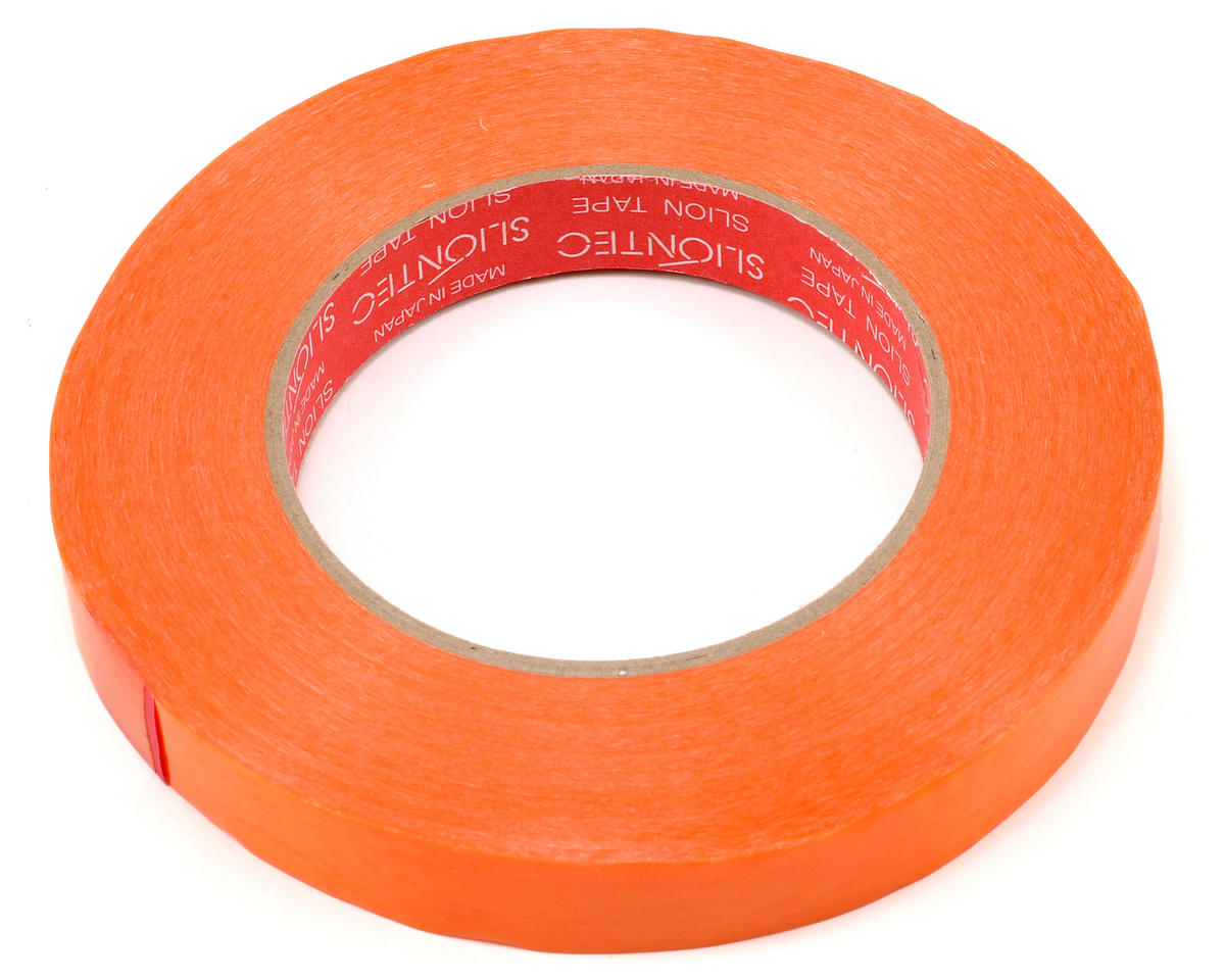 Battery Tape (Orange)