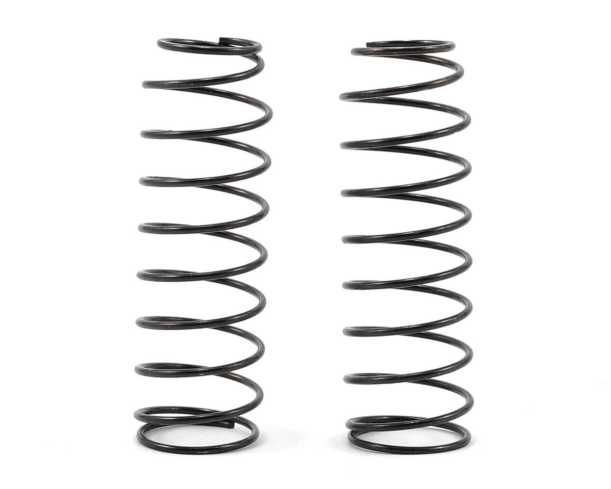 Core-RC Long Length Big Bore Shock Spring Set (Black/2.6) (2)
