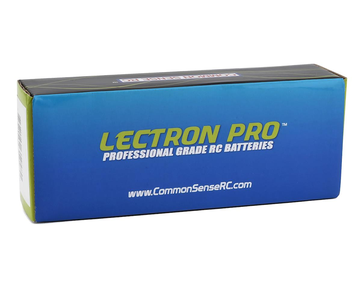 Common Sense RC Lectron Pro 3S 50C LiPo Battery w/EC5 (11.1V/5200mAh)