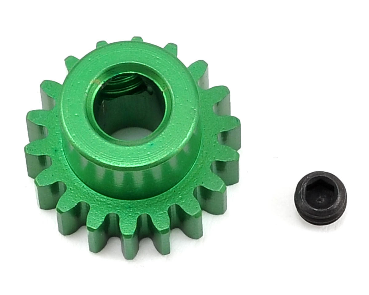 32P Pinion Gear w/5mm Bore (18T) by Castle Creations