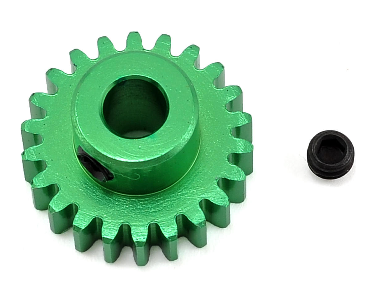 32P Pinion Gear w/5mm Bore (22T) by Castle Creations