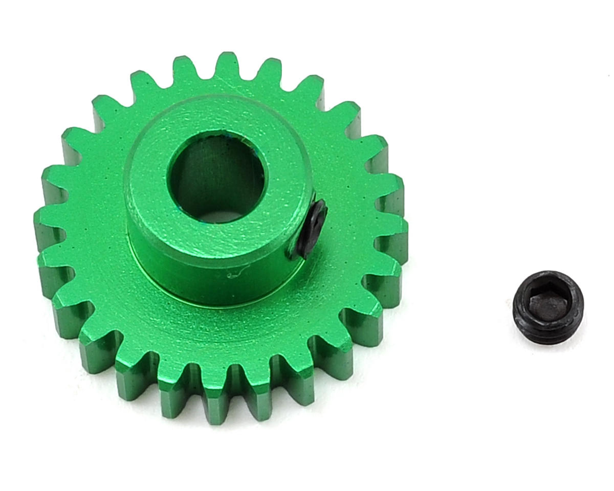 32P Pinion Gear w/5mm Bore (24T) by Castle Creations