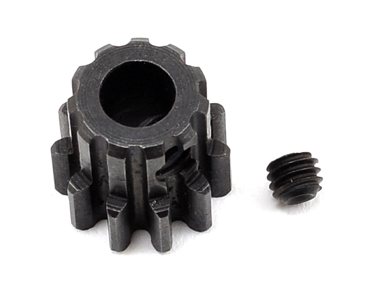 Mod 1 Pinion Gear w/5mm Bore by Castle Creations