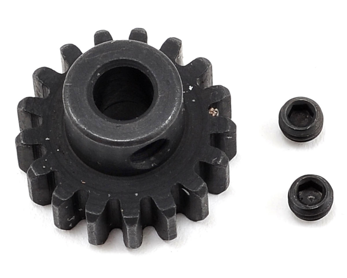 Castle Creations Mod 1 Pinion Gear w/5mm Bore (17T)