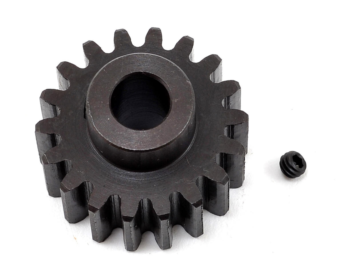 Mod 1.5 Pinion Gear w/8mm Bore (18T) by Castle Creations