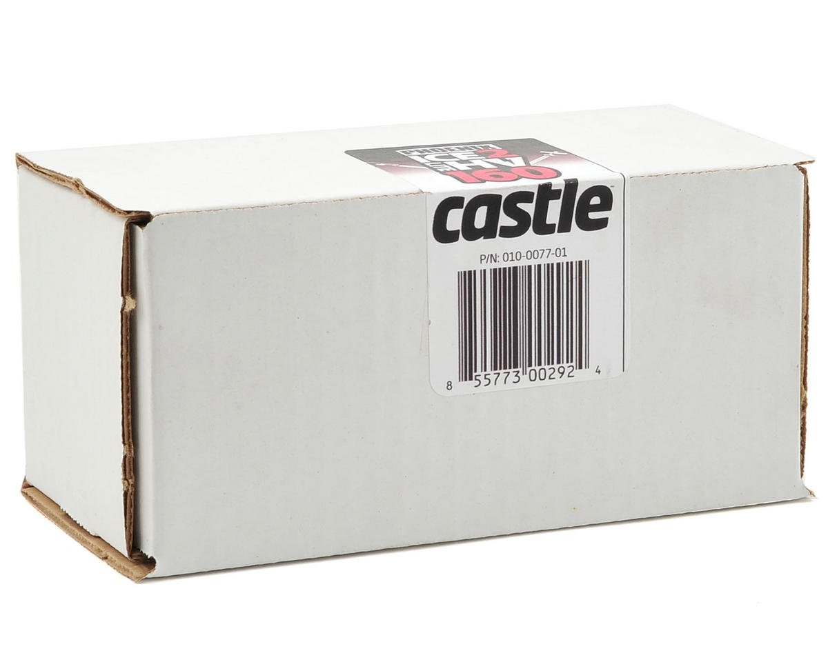 Castle Creations Phoenix ICE2 Lite HV 160 ESC