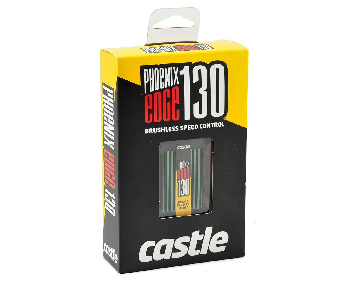 Castle Creations Phoenix Edge 130 32V 130-Amp ESC w/5-Amp BEC