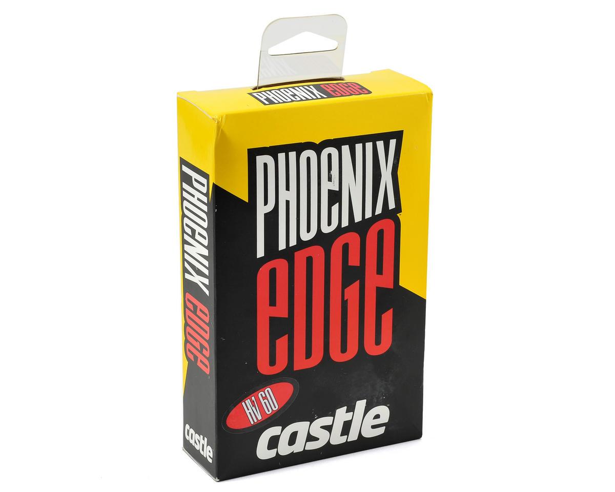 Castle Creations Phoenix Edge 60HV 50V 60-Amp ESC
