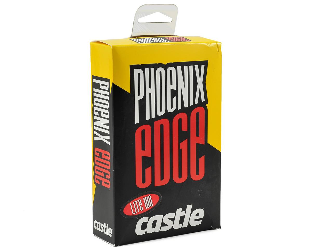 Phoenix Edge Lite 100 25V 100-Amp ESC w/5-Amp BEC by Castle Creations