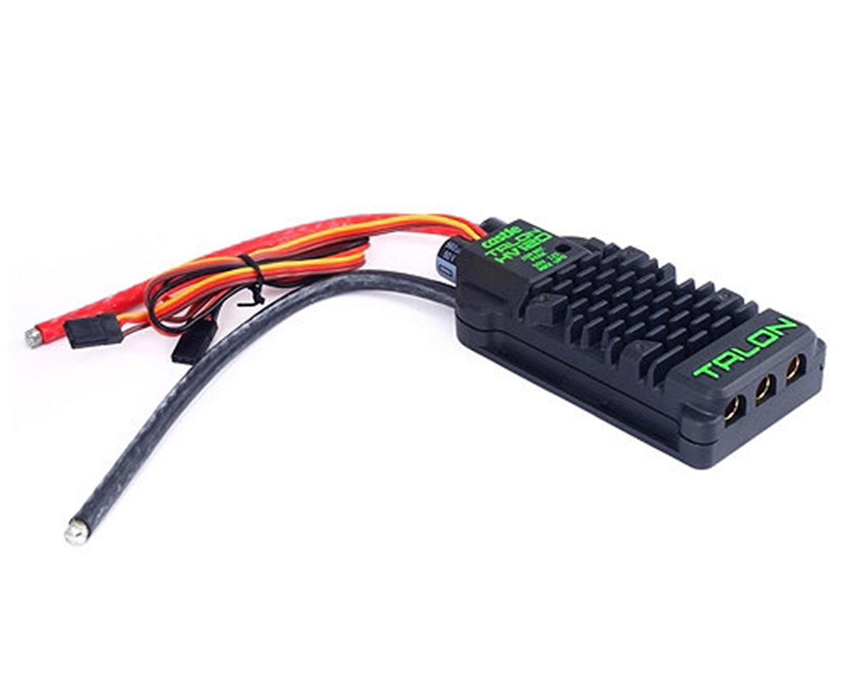 Castle Creations Talon 120HV Brushless ESC | relatedproducts