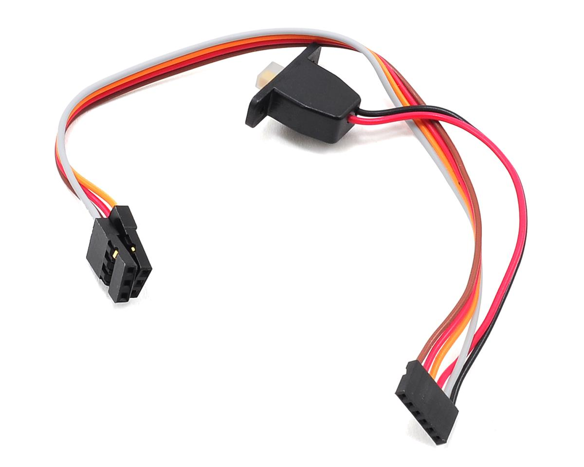 Castle Creations Mamba Micro X Receiver Harness