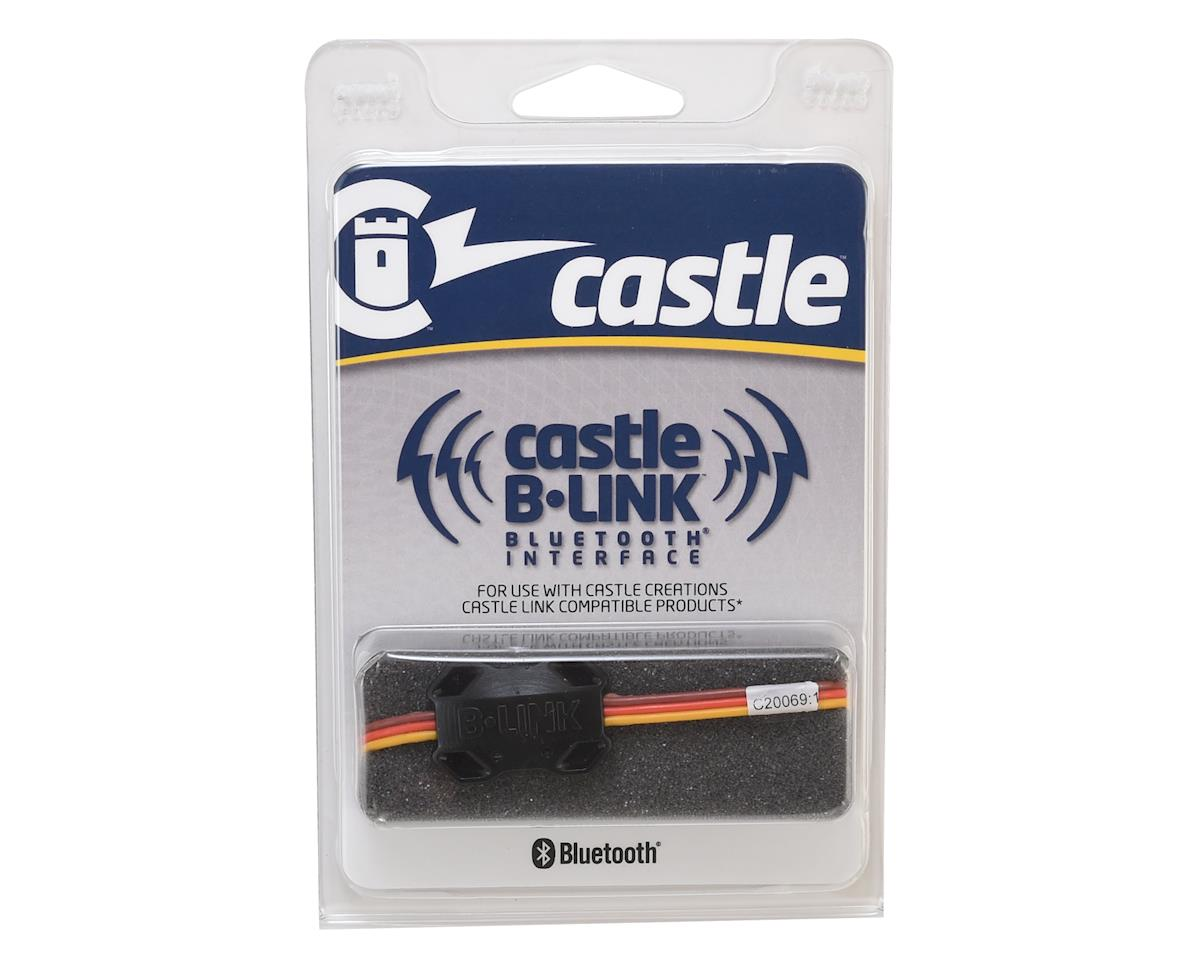 Castle Creations B Link Bluetooth Adapter