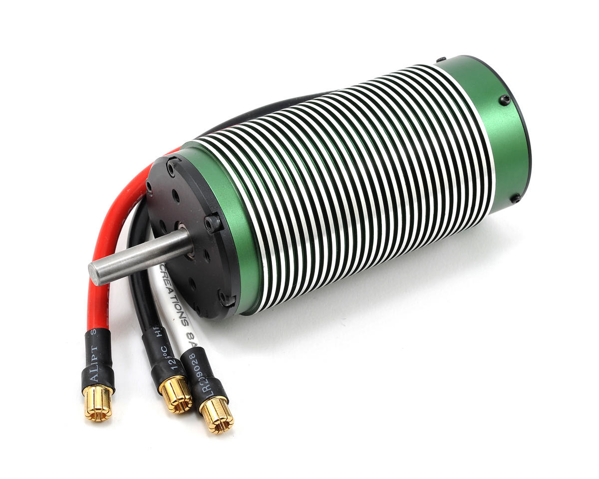 Castle Creations 2028 1/5 Scale Brushless Motor (750kV)