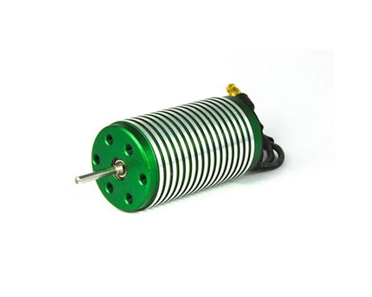0808 Motor, Inrunner, 4100KV 060-0037-00 by Castle Creations