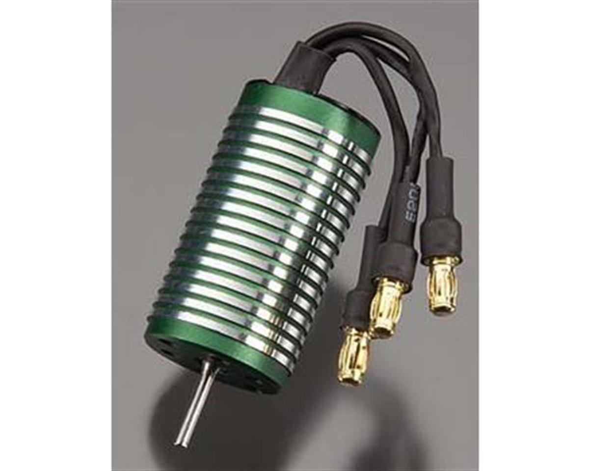 Castle Creations 0808 Motor, Inrunner, 5300KV 060-0038-00