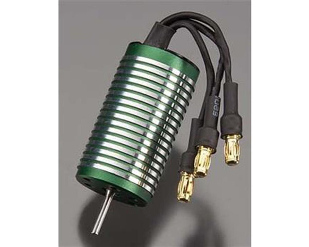 0808 Motor, Inrunner, 5300KV 060-0038-00 by Castle Creations