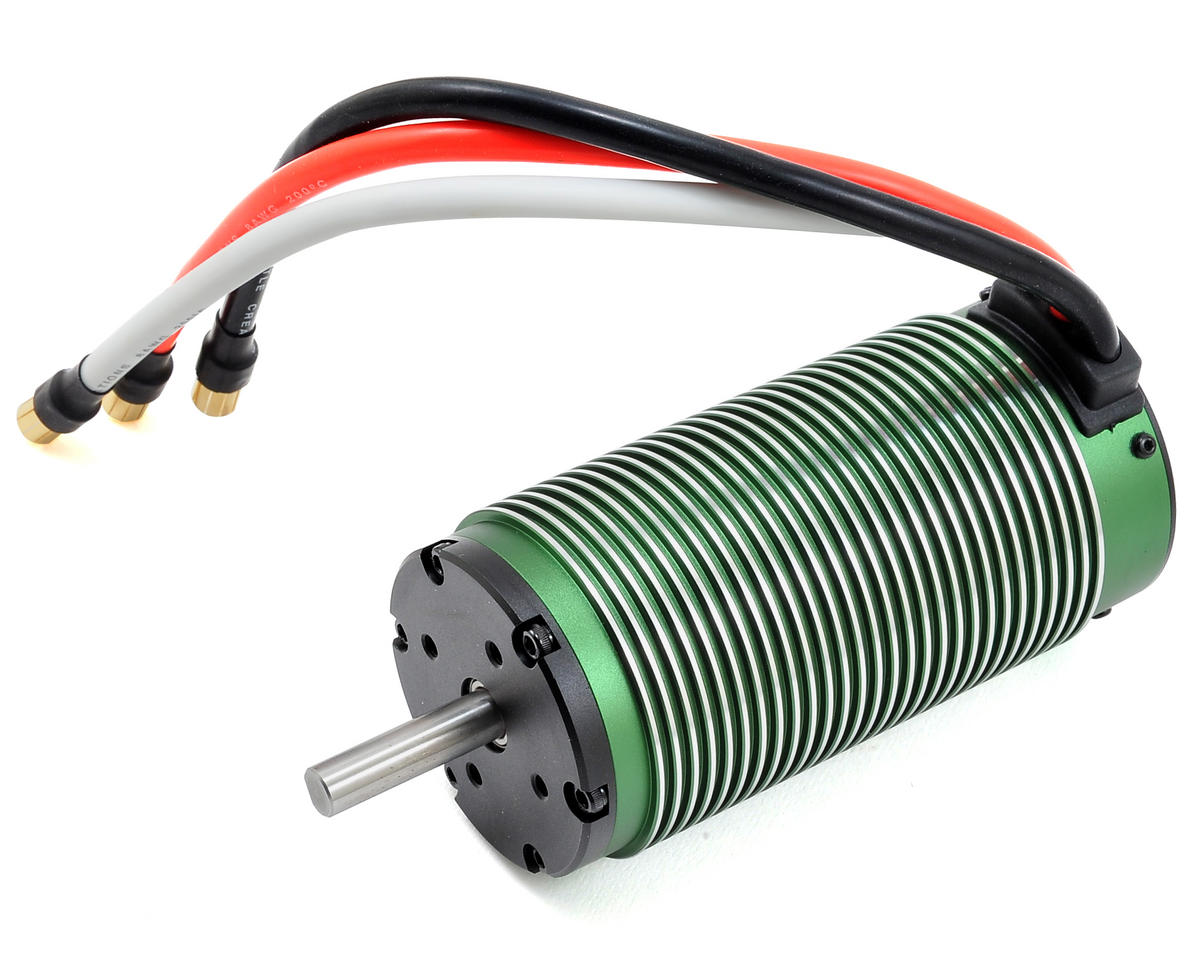Castle Creations 2028 1/5 Scale Brushless Motor (800kV) (HPI Racing Baja 5SC Flux)