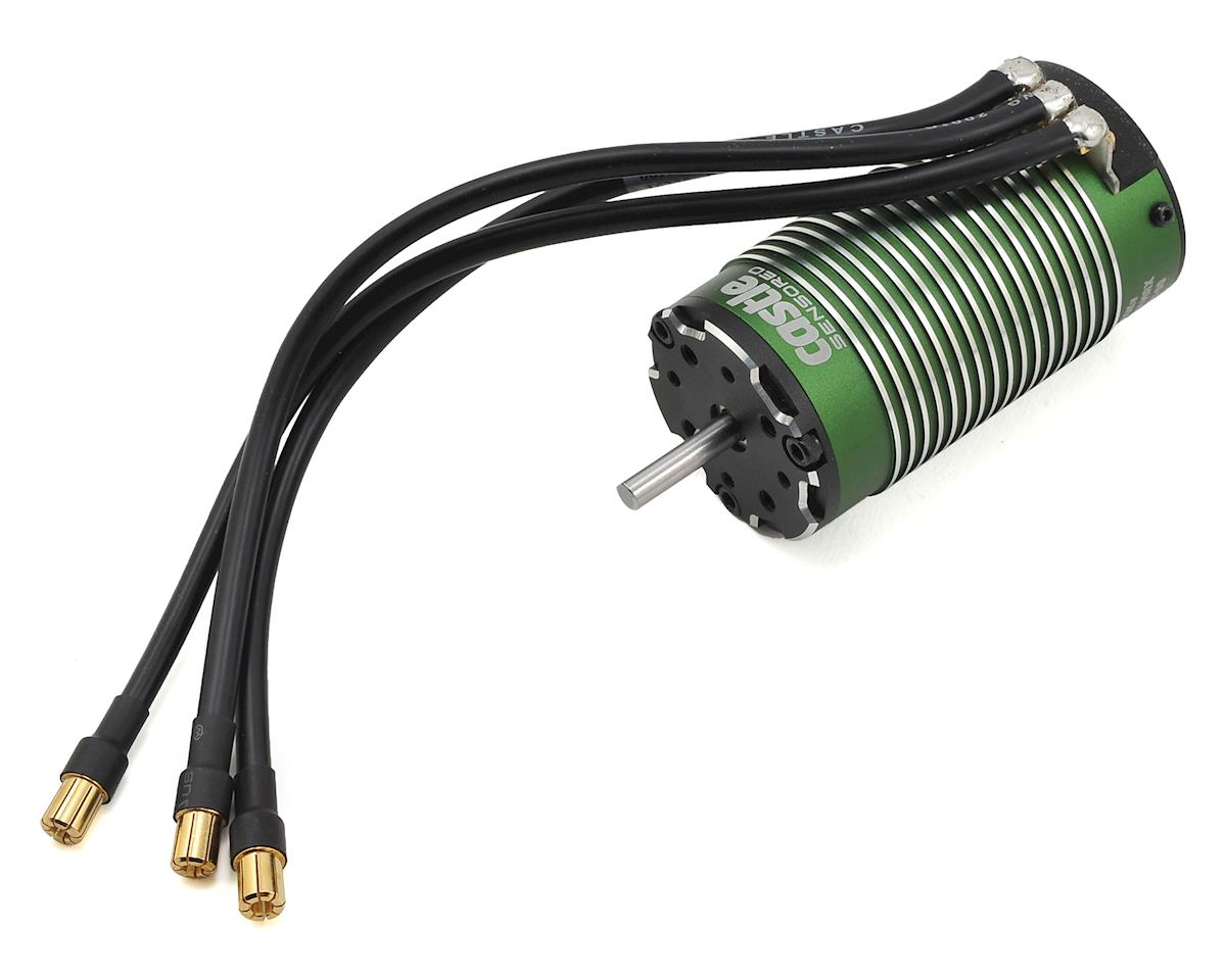 1515 1Y 4-Pole Sensored Brushless Motor (2200kV) by Castle Creations
