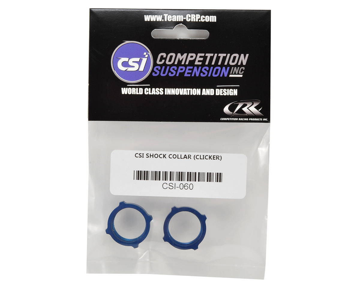 Competition Suspension Pro Clicker Shock Collar (2)