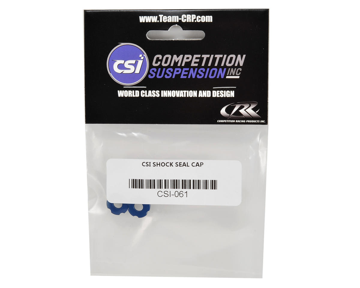 Competition Suspension Pro Clicker Quad Seal Cap (2)