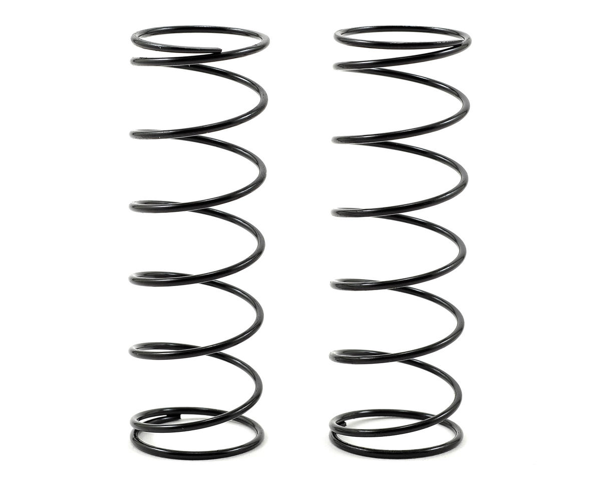 AE 70mm Front Shock Spring (2) (1.4/7.50 - 3.7/Orange)