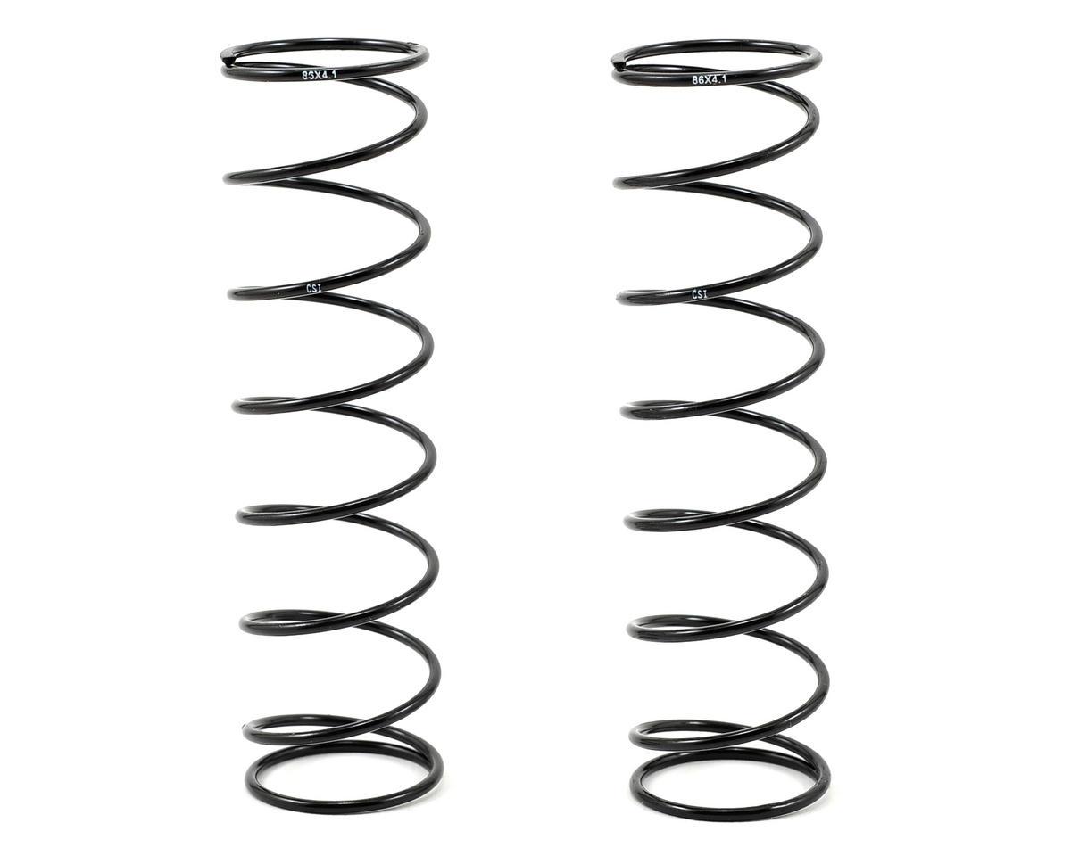Competition Suspension Mugen 86mm Rear Shock Spring (2) (1.5/8.50 - 4.1/Medium)