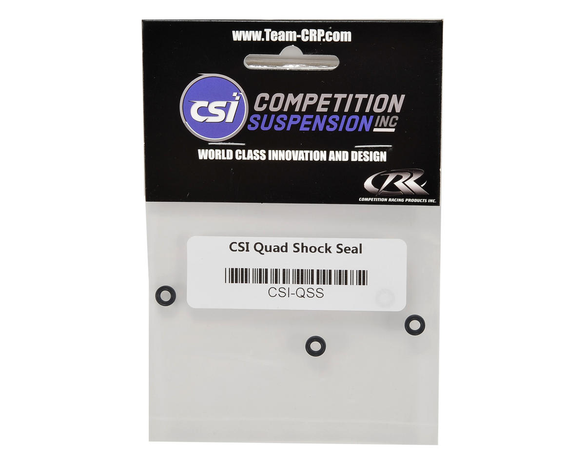 Competition Suspension Pro Clicker Quad Shock Seal (4)