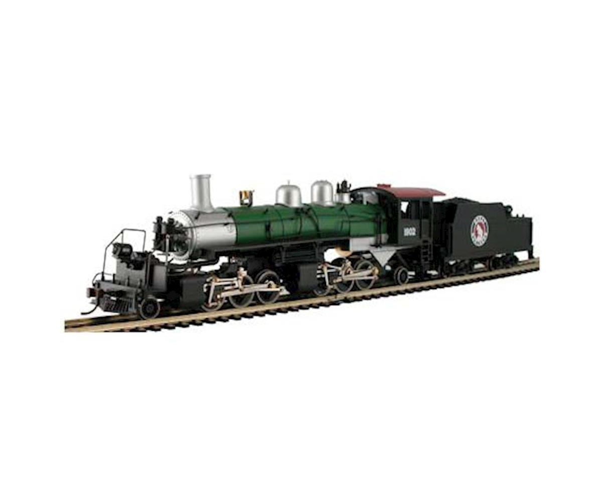 CSM 2-6-6-2 Articulated w/Tender Great Northern HO