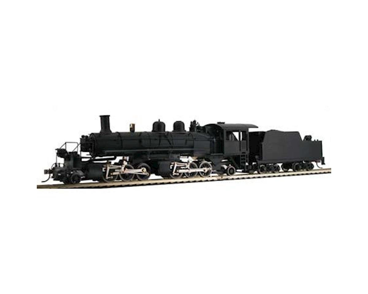 HO 2-6-6-2, Undecorated