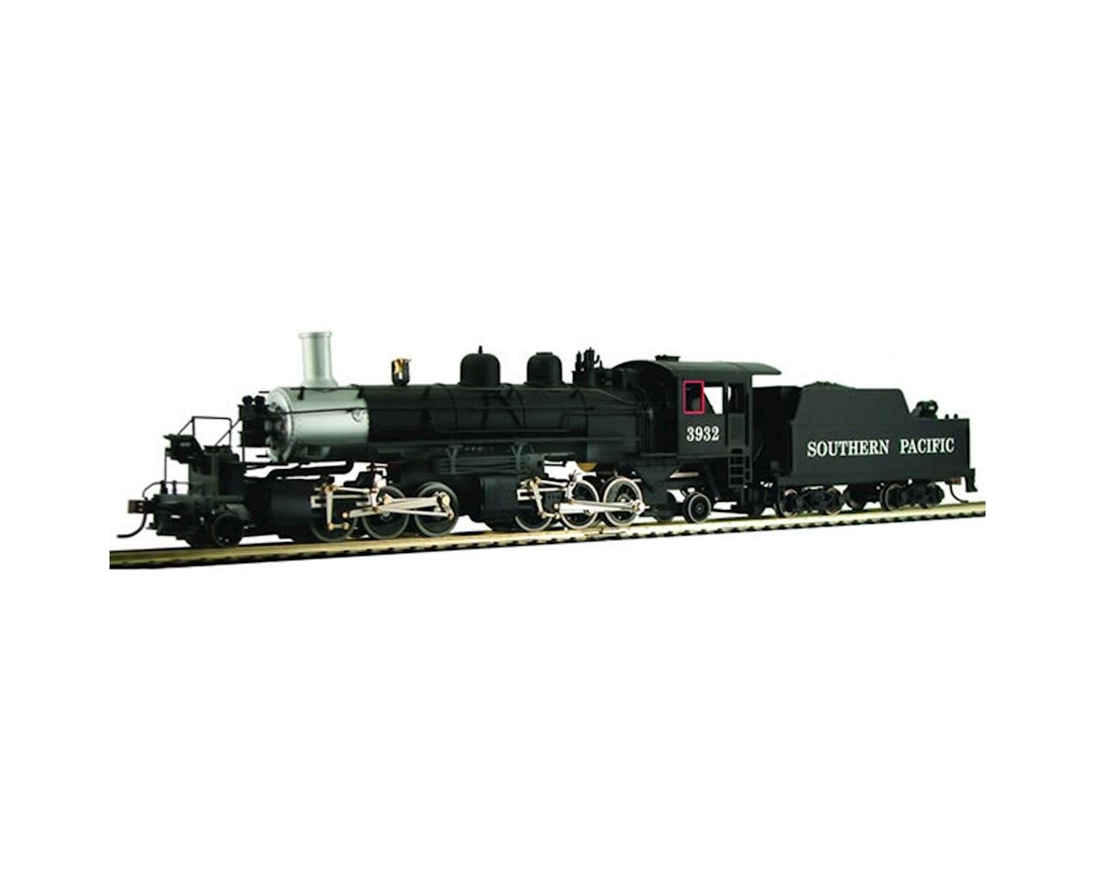 CSM HO 2-6-6-2 w/DCC & Sound, SP
