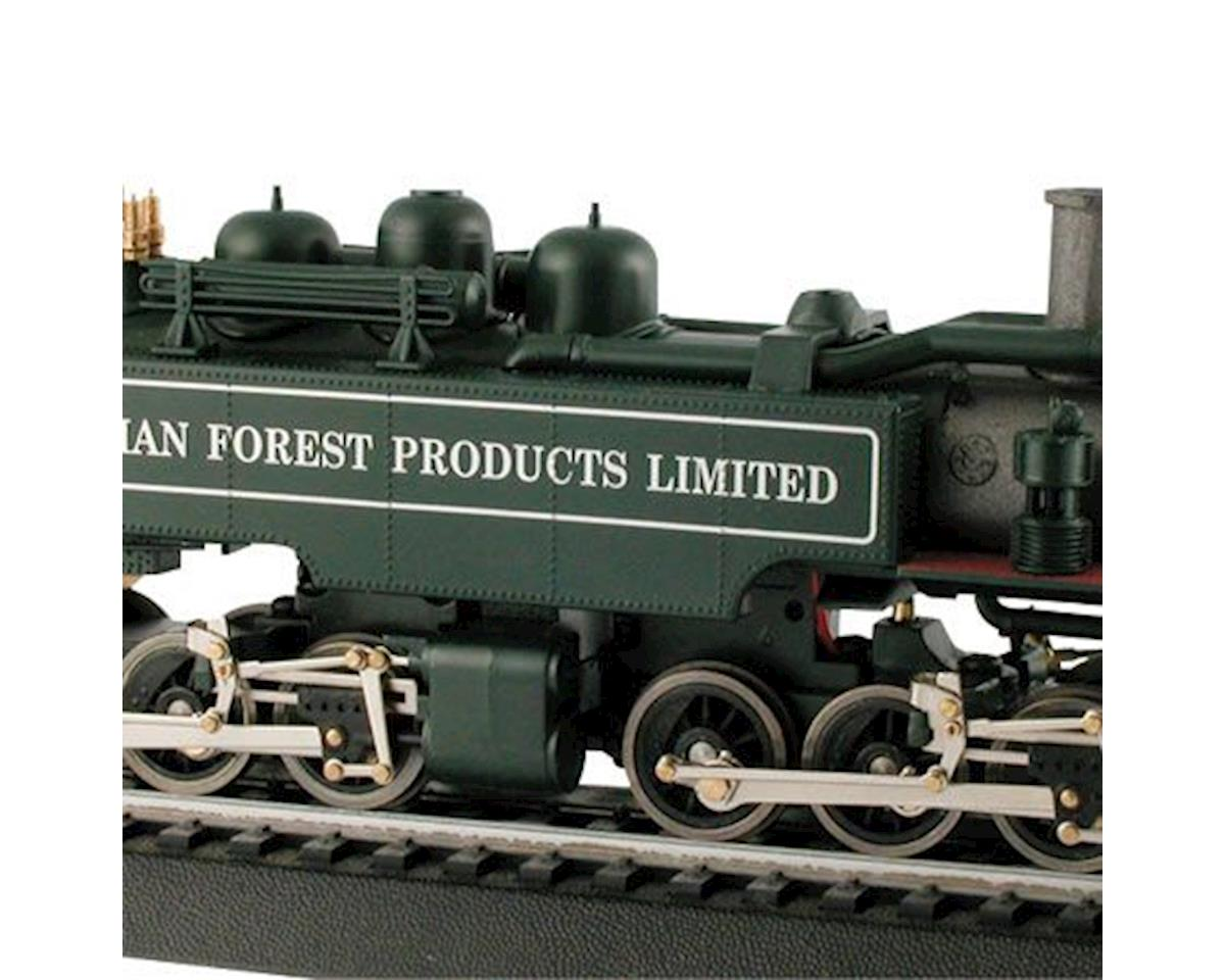 CSM HO RTR 2-6-6-2T Logger, Canadian Forest Products