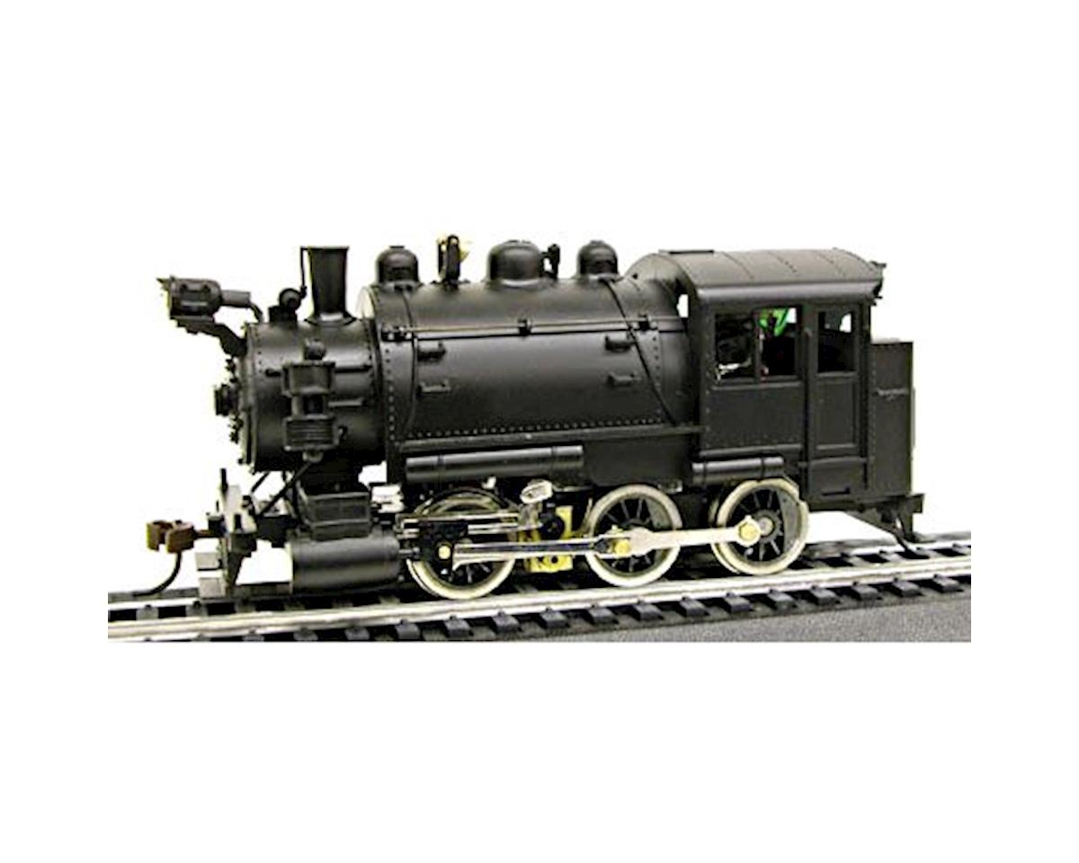 CSM HO 0-6-0T, Undecorated