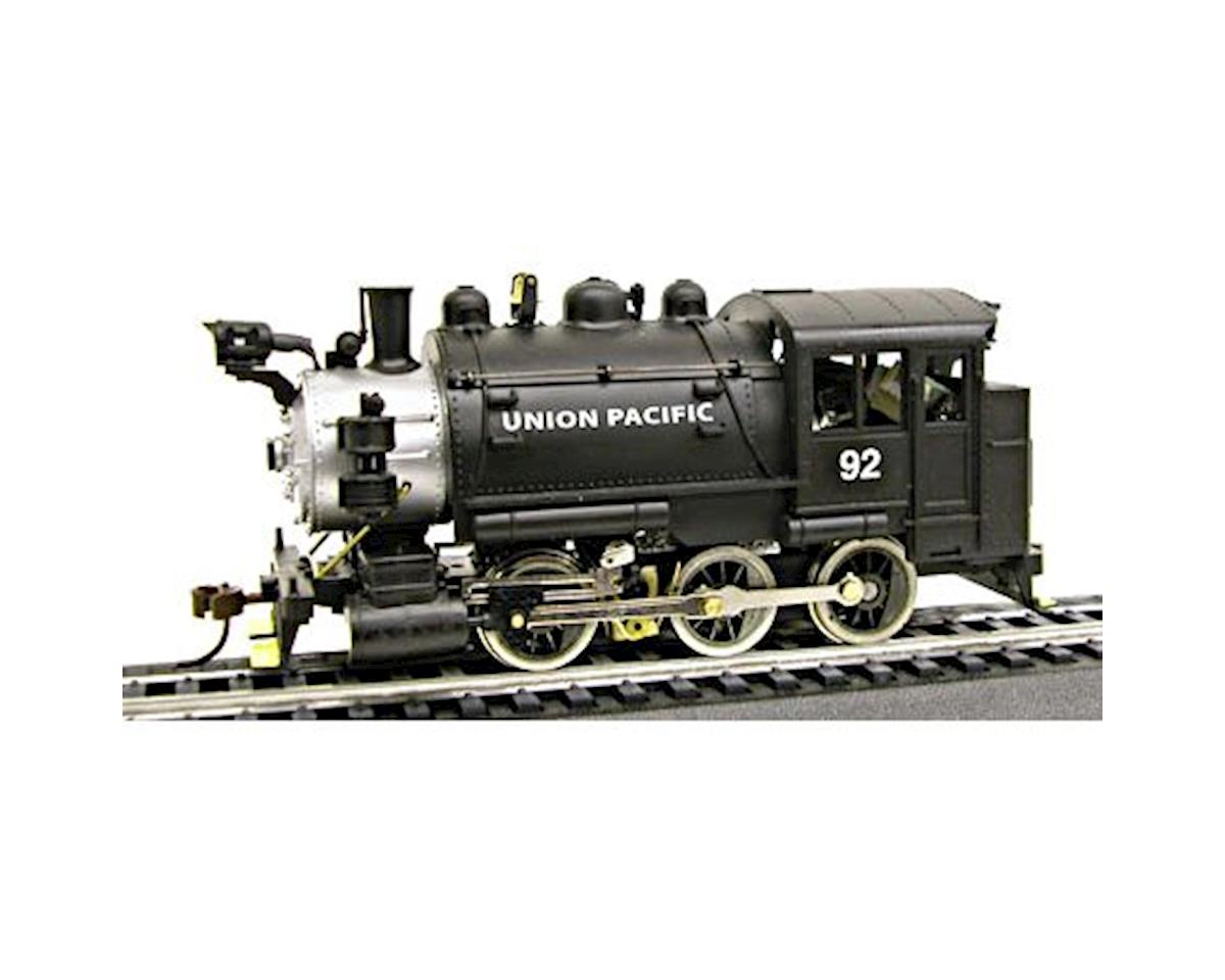 CSM HO 0-6-0T, UP