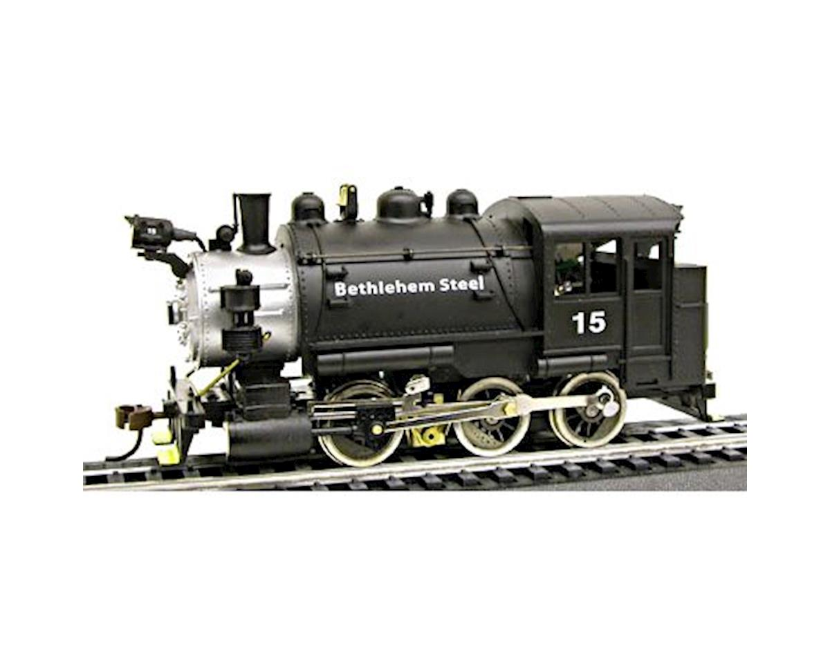 HO 0-6-0T, Bethlehem Steel by CSM