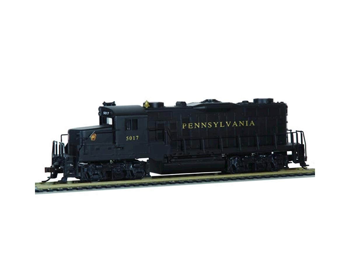 HO GP-20 w/DCC & Sound, PRR