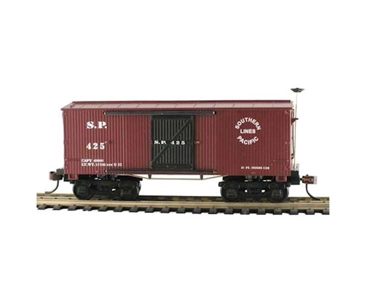 OT Frght Box Car 1860 SP