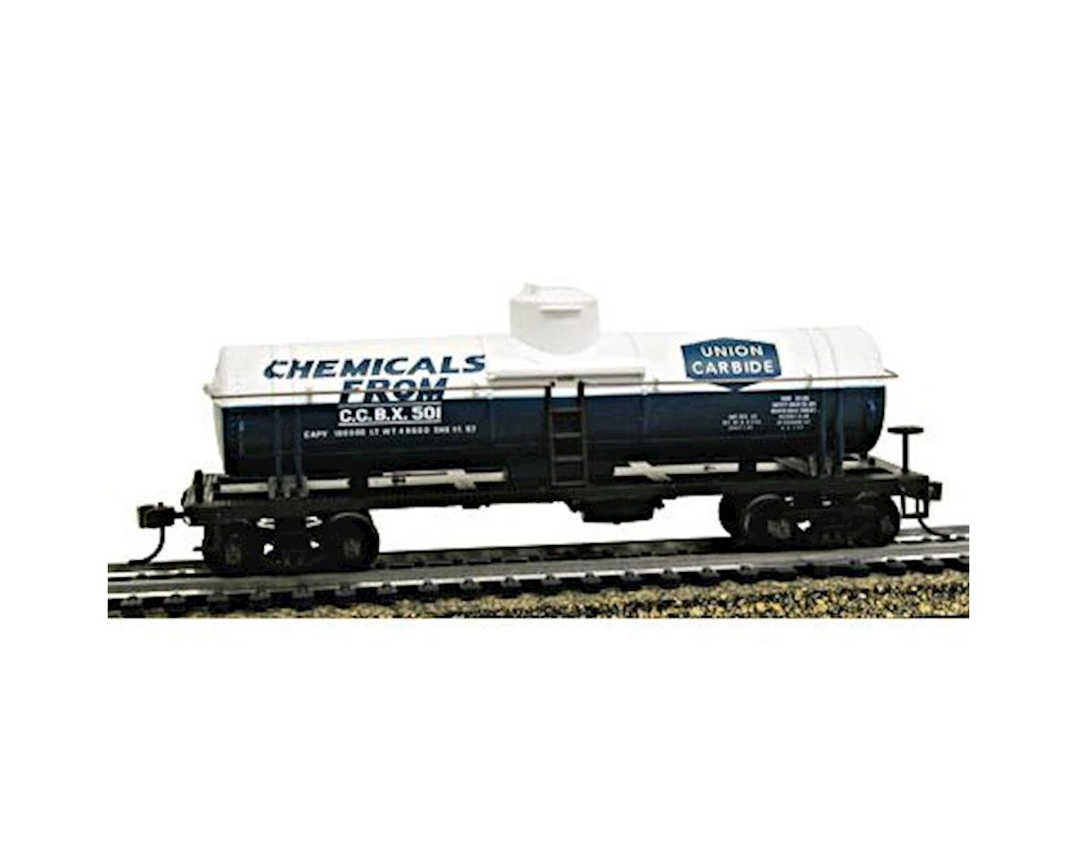 HO 40' 1-Dome Tank, Union Carbide by CSM