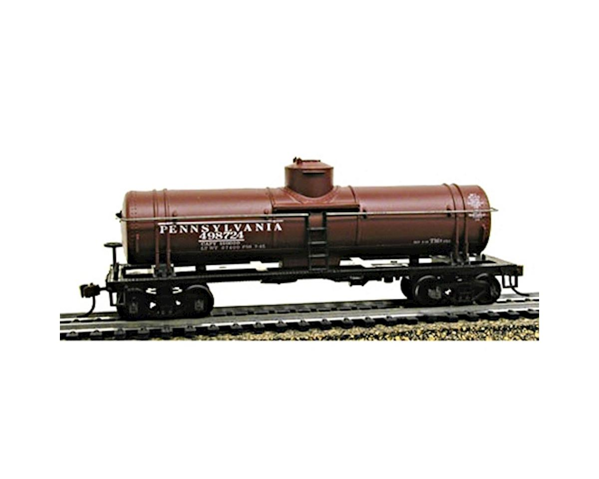 HO 40' Single-Dome Tank Car Pennsylvania