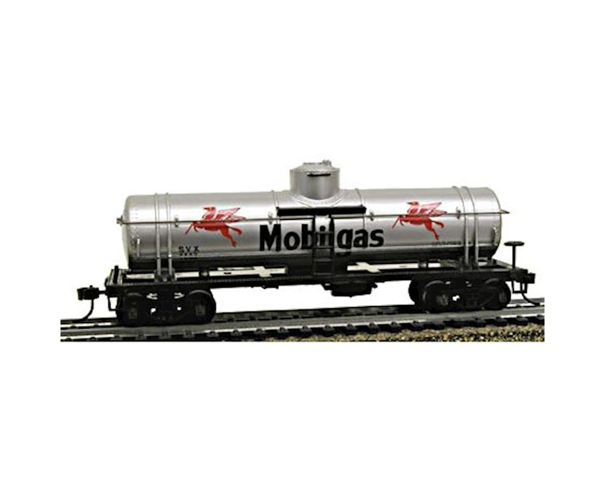 CSM HO 40' Single-Dome Tank Car Mobilegas